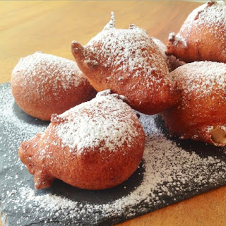 The One And Only Zeppole.