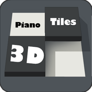 Piano Tiles 3D for PC and MAC