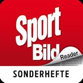 SPORT BILD Sonderhefte