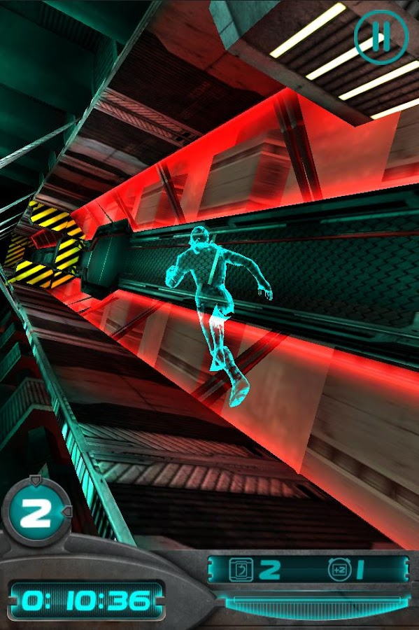 Gravity Project - screenshot