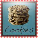 Cookie Recipes icon