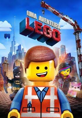 Uma Aventura Lego (Dublado)