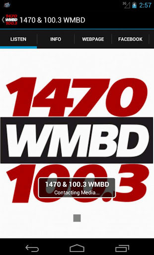 1470 100.3 WMBD