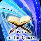 Listen Qur'an Online 30 Juz