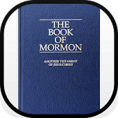 The Book of Mormon Audio eBook
