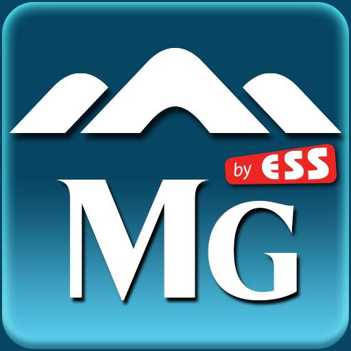 MarketGlory LOGO-APP點子