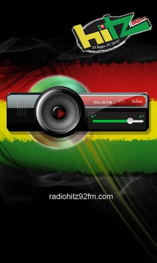 HITZ 92FM