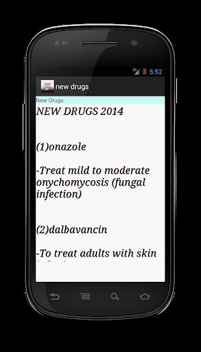 玩免費醫療APP|下載new drugs app不用錢|硬是要APP