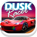 Dusk Racer: Super Car Racing icon