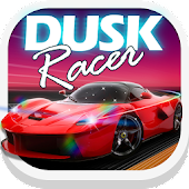 Dusk Racer: Super Car Racing