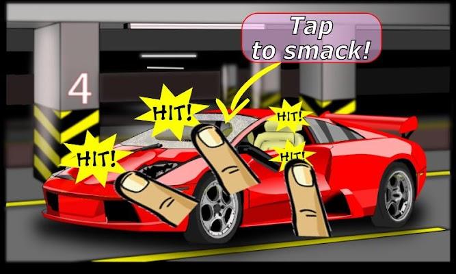 Smack that Lambo - screenshot