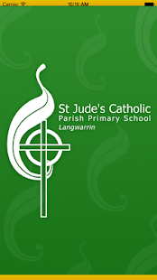 St Jude's Primary - Skoolbag- screenshot thumbnail