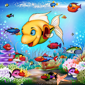Crazy Aquarium for PC and MAC