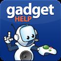 Fuifilm HS20 EXR Gadget Help logo