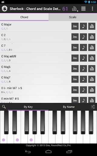 Awesome Reverse Chord Finder Elaboration - Chord Sites - creation ...