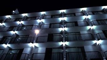 Hotel Homicides