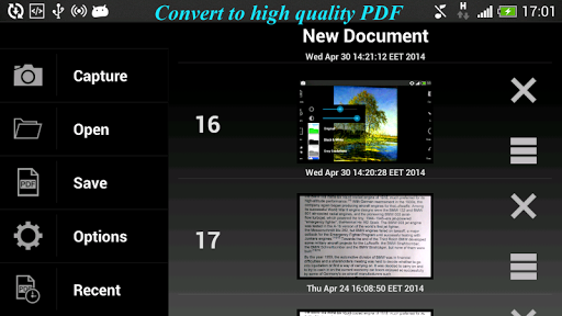 玩商業App|PDF Scanner PRO:Docs scan+ OCR免費|APP試玩