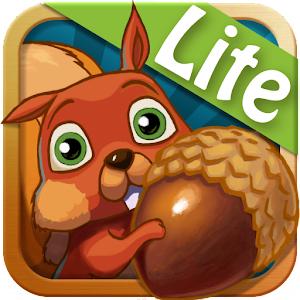 Get The Nut Lite 解謎 App LOGO-硬是要APP