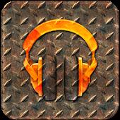 Diamond Tread Metal Icon Pack