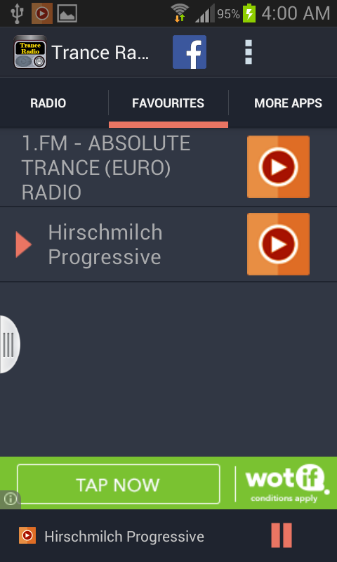 Trance radio android apps on google play for Google terance