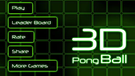 3D Ping Pong Curve Ball 3.0.1 screenshots 18