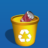 Recycling Toss