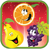 Fruit Saga HD NEW 2014