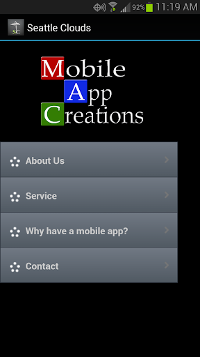 Mobile App Crations LLC
