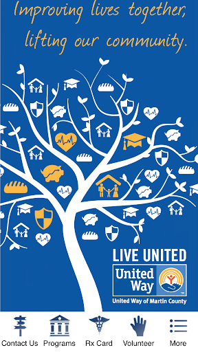 United Way of Martin County