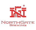 Logo of North Gate Red Headed Piper