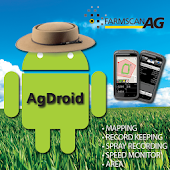 Farm Mapping GPS Utility