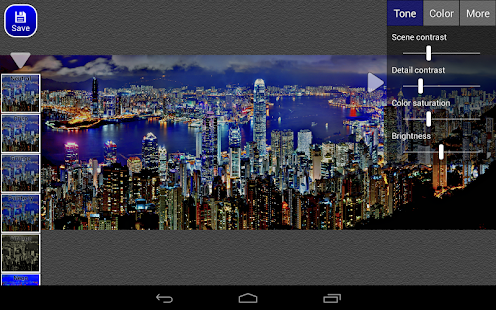 HDR Edit Pro - screenshot thumbnail