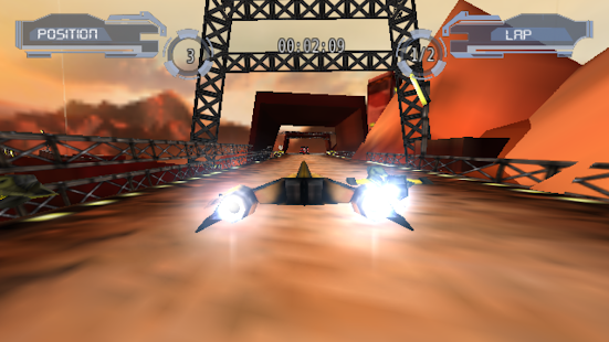 Speed Forge - Racing Game- screenshot thumbnail