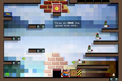 Foxtrot! Screenshot 5
