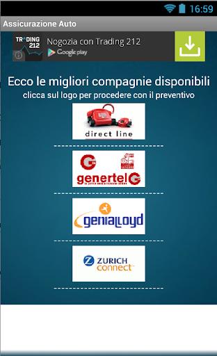 【免費財經App】RC Auto, assicurazione auto-APP點子