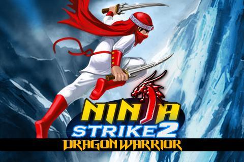 Ninja Strike 2 Tablet