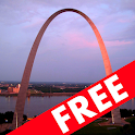 Gateway Arch Live (Demo) icon