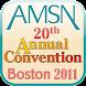 AMSN 20th Annual Convention