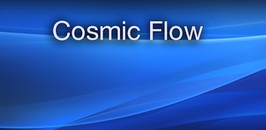 Cosmic Flow Live Wallpaper Apk Apknamecom