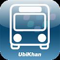 유비칸 버스 icon