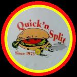 Quick 'N Split Burgers