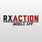 RX Action App