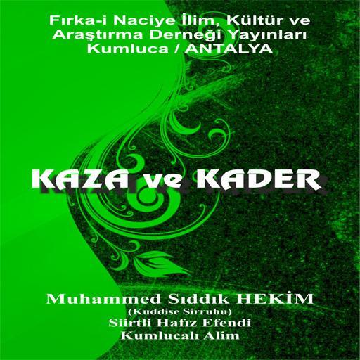 Muhammed Sıddık HEKİM K: 6