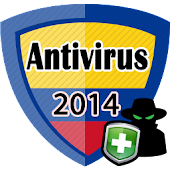 Free Antivirus for Android APK for Blackberry
