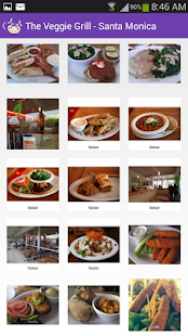 HappyCow Restaurant Guide FULL- screenshot thumbnail