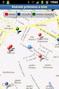 IGP Imobiliária- screenshot thumbnail