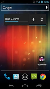 RingDimmer - screenshot thumbnail
