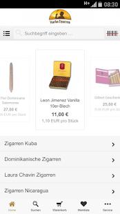 StarkeZigarren - screenshot thumbnail