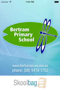 Bertram Primary School- screenshot thumbnail