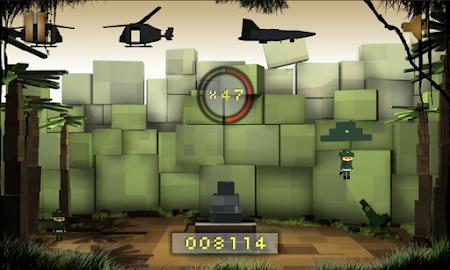 Parashoot Lite Screenshot 8